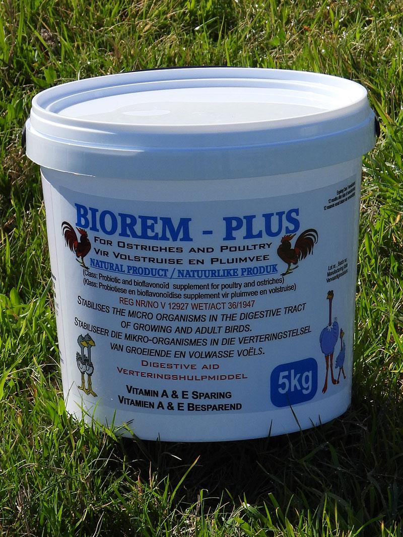 Biorem-Plus 5kg
