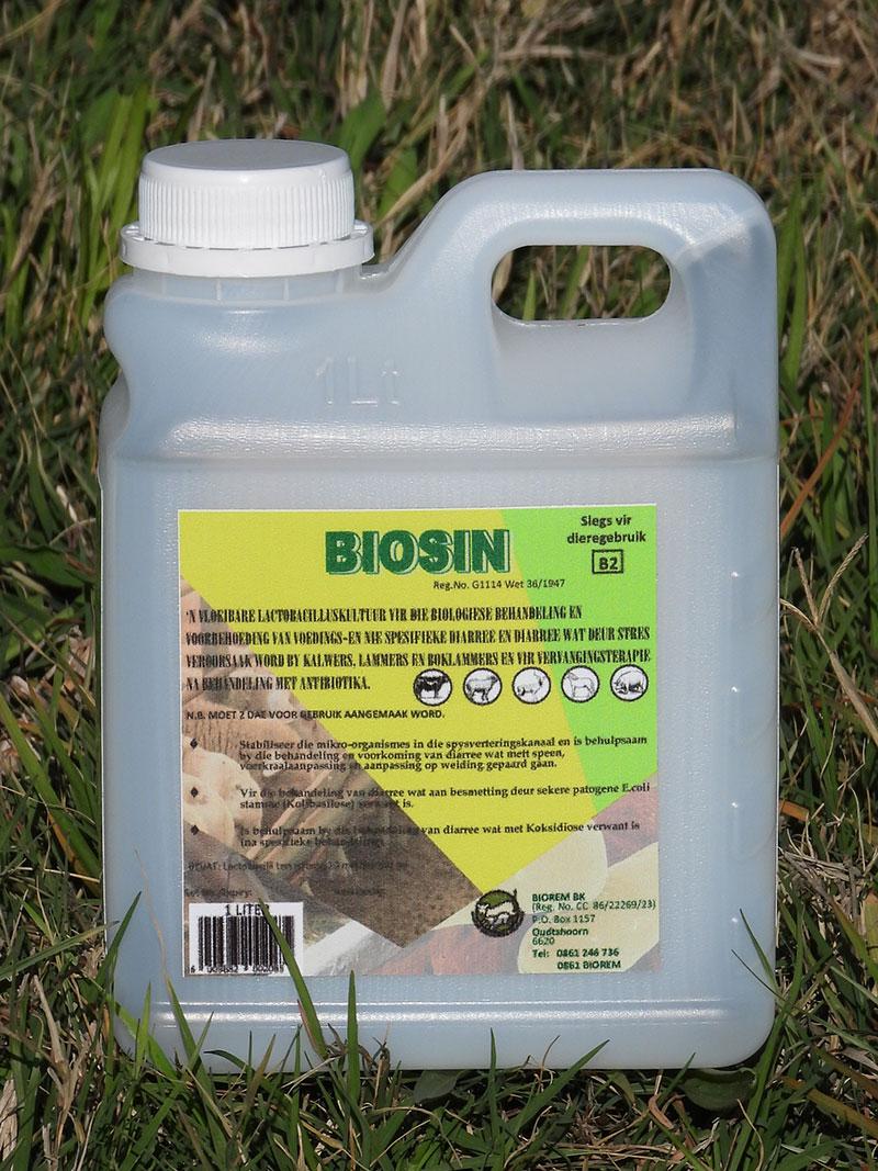 Biosin 1 litre