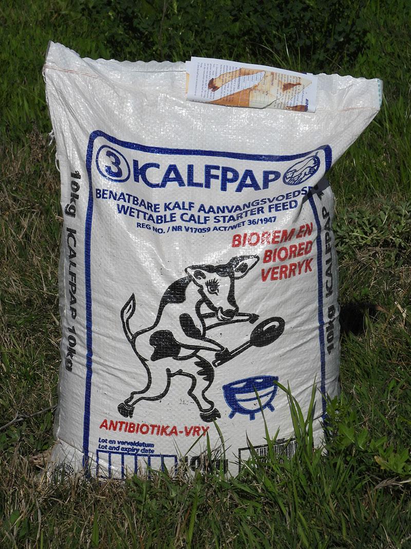 Calfpap 10kg