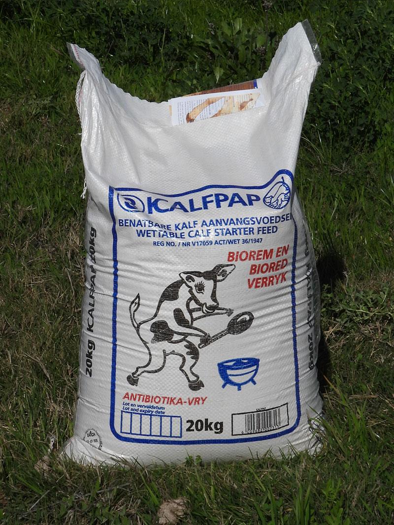 Calfpap 20kg