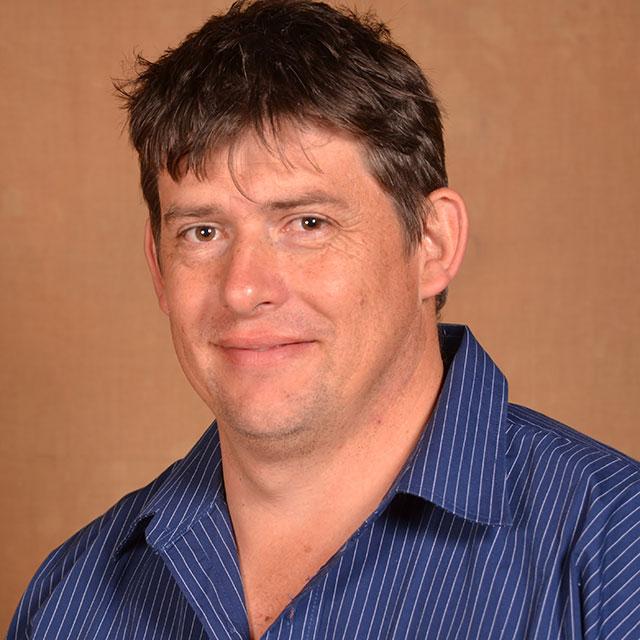 Craig Shepstone