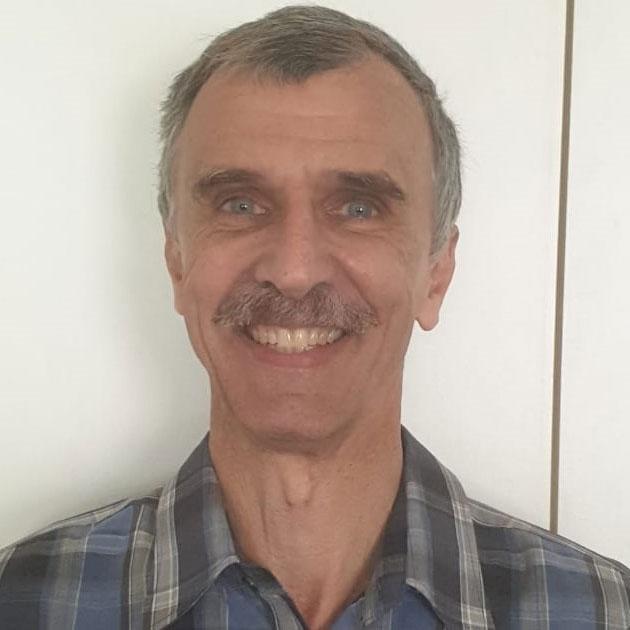 Dr Verster Kriel